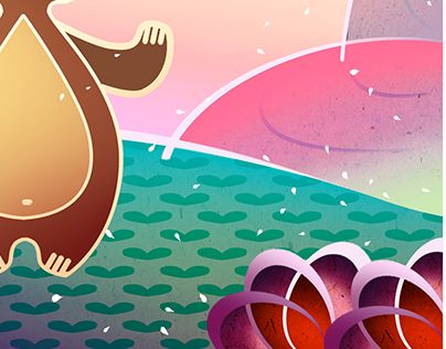 """Check out new work on my @Behance portfolio: """"The Adventure of..."""" http://be.net/gallery/32413285/The-Adventure-of"""