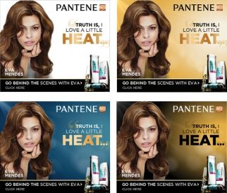 P&G finds that orange ads work better on #Facebook. Who'd of thunk it? #advertising #digital