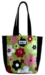 Eden Bags Promenade Flowered Recycled