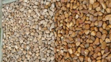 Cape River Stone - 082 218 8070 | Riverstone Suppliers | Pebbles & Boulders | Landscaping