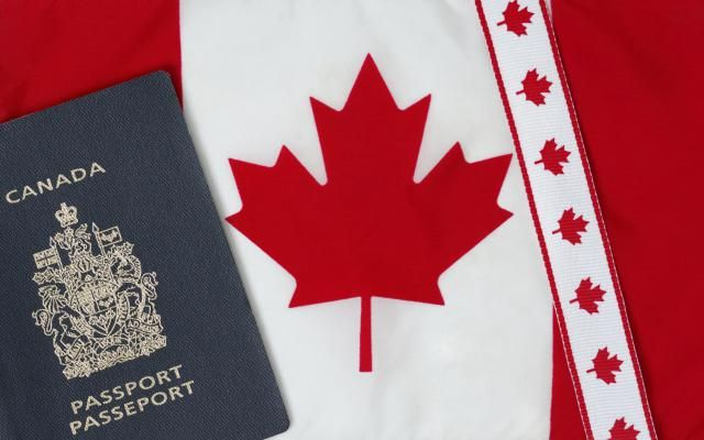First Time in Canada? 7 Things You Should Know Before You Visit Vancouver, BC: Make Sure You Have the Right Travel Documents