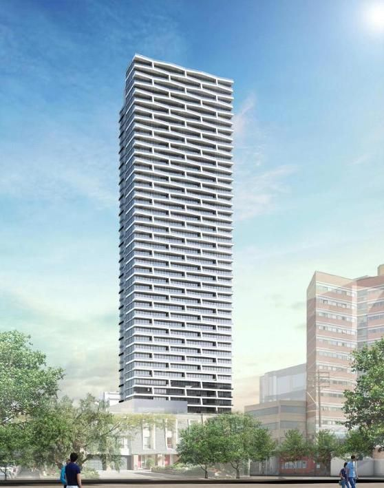 Axis Condos Toronto is a new condo project by CentreCourt Developments and is currently in pre-construction. The new development will be located at 411 Church Street, Toronto. Book your space before its too late.    #AxisCondos