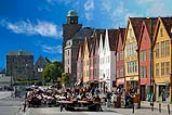 Bergen in Norway!