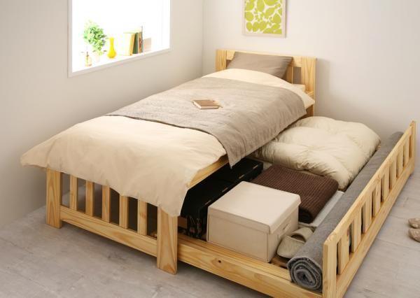 手作りでのベッドの作り方についてご紹介します。リメイクアイデアは本当にいろいろあるもの。今回は、大型家具であるベッドを手作りしちゃう方法をまとめてみました。ゆったり眠れるセミダブルのベッドや、子どももいっしょに眠れるキングサイズのベッドまで、手作りでできちゃいます。参考にしてぜひ作ってみましょう。