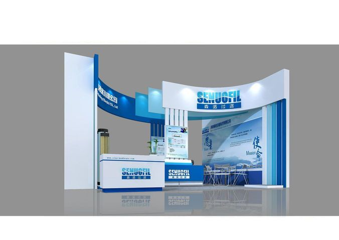 Simple Exhibition Stand Mockup : Best medium exhibition booth design images on