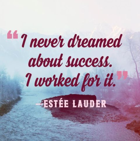 100 Motivational Quotes That Inspire - Inspirational Quotes For Women - Discover more quotes from history's extraordinary female leaders at redbookmag.com.