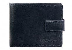 Czarne portfele
