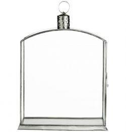 Tine K Home / Lucerna Morocco silver 70cm