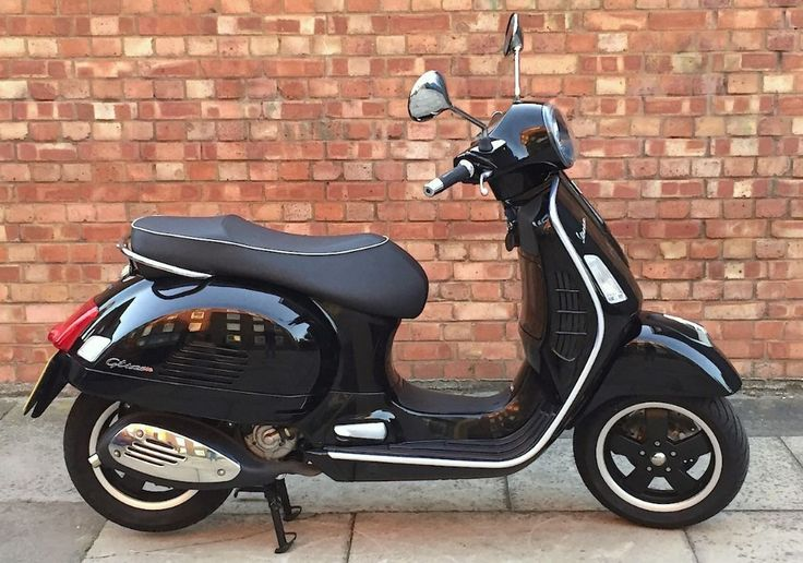 13 Reg Vespa GTS 125 with only 159 miles on Gumtree. Vespa GTS in excellent condition. Just one owner from new. A great choice of bike to ride in and aro