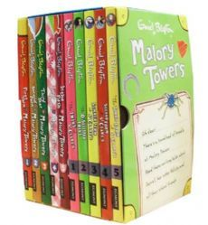 Click here to buy this book.  http://www.bookbundles.co.uk/enid-blyton-collection-malory-towers--st-clares-10-books-gift-set-pack-series-75856-p.asp