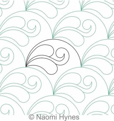 20 best Longarm Quilting Patterns images on Pinterest