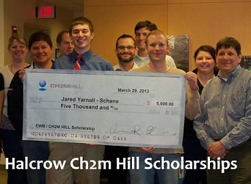 University of Sussex is asking application for Halcrow Ch2m Hill Scholarships in UK. If you are a UK/EU and Non-EU students in UK then you can apply for this Scholarships.