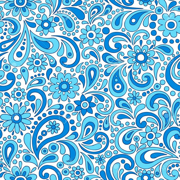 Henna Wallpaper: How To Draw Paisley Designs - Google Search