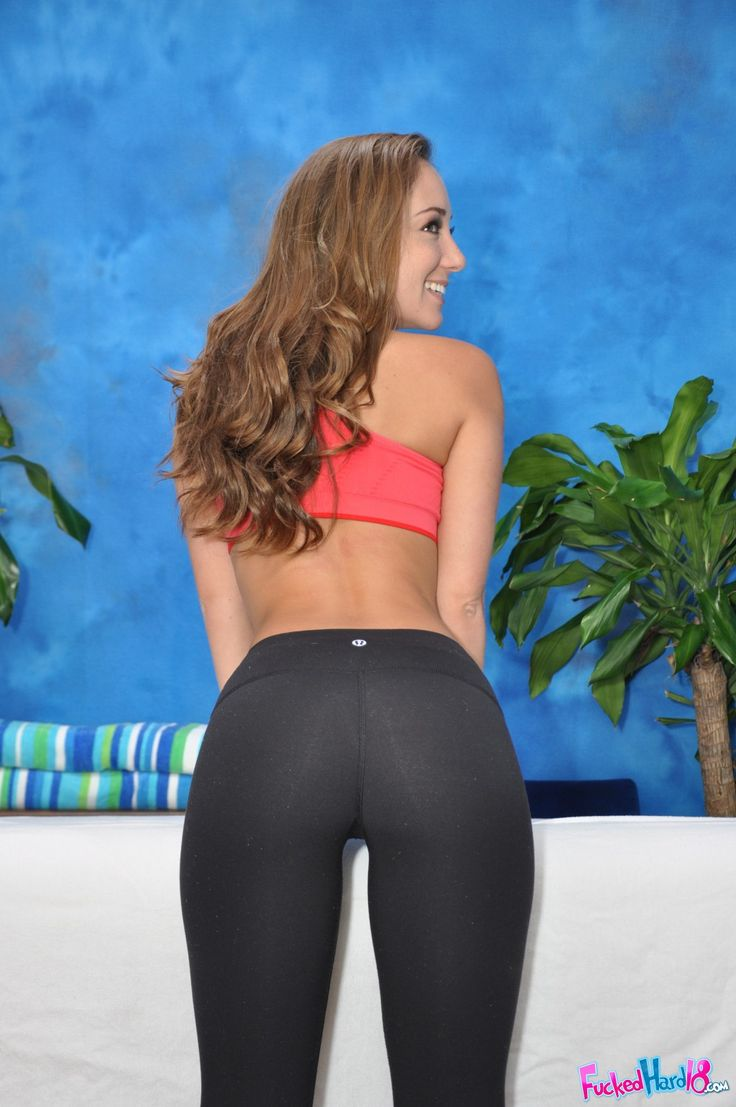 Really. join Remy lacroix yoga pants think, that