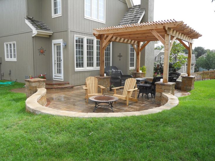 Patio Designs Outdoor Patio Ideas For Small Backyards Backyard Landscaping  Patio Ideas Archadeck Of Kansas City Decks Screen Porches