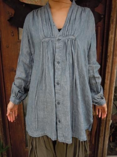 x-large men's shirt refashioned