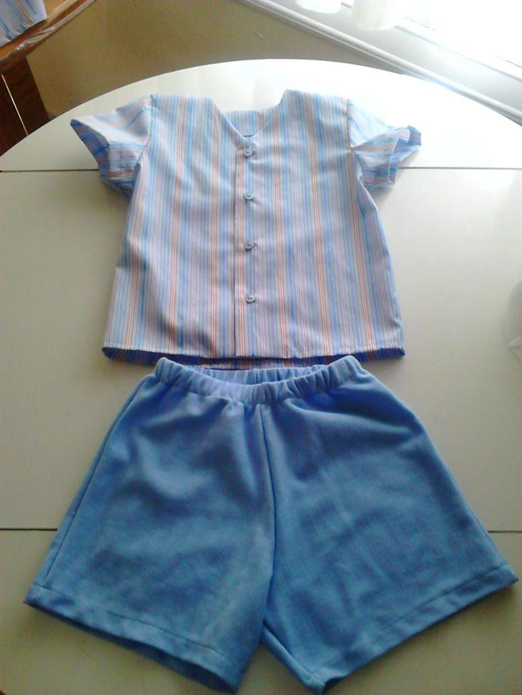 ropa de niño