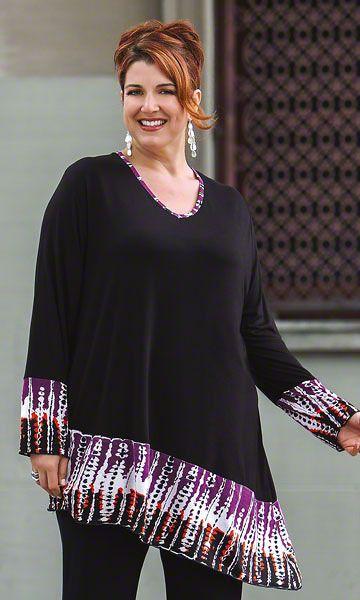 Plus Size Clothing for women size 2X to 8X | MiB Plus Size
