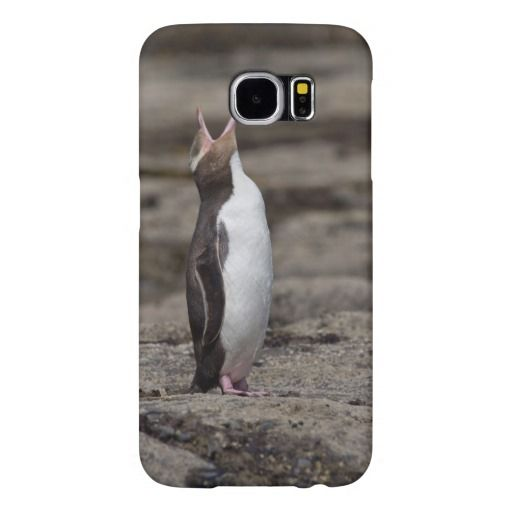 Best Puffin Samsung Galaxy S6 Case