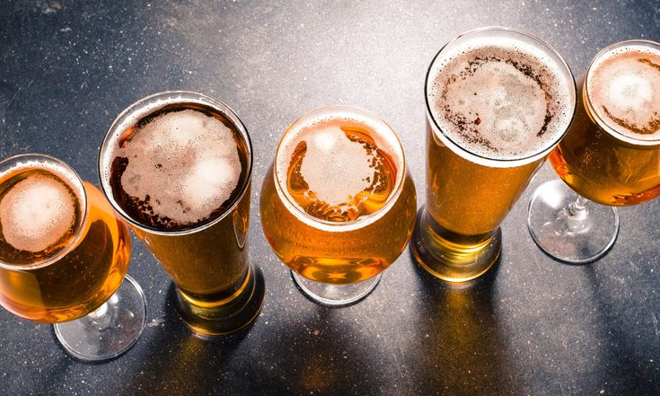 Breakfast Beers May Be a Thing of the Past at British Airports