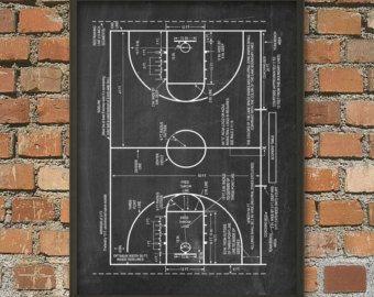 basketball decor on Etsy, a global handmade and vintage marketplace.