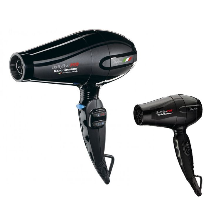 awesome Top 10 BaByliss Hair Dryer Reviews -- Choose the Best of Them All