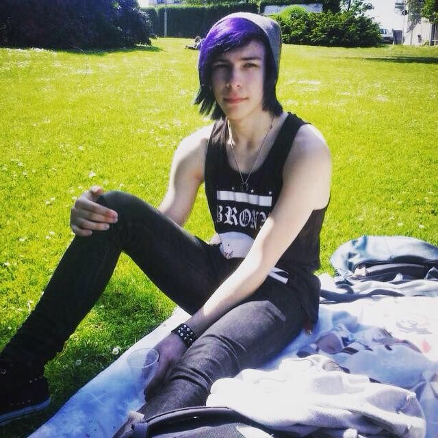 Hot emo gay guys with monster cock huge 7