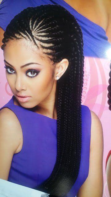 Marseillais African Hair Braiding - Chicago, IL, United States