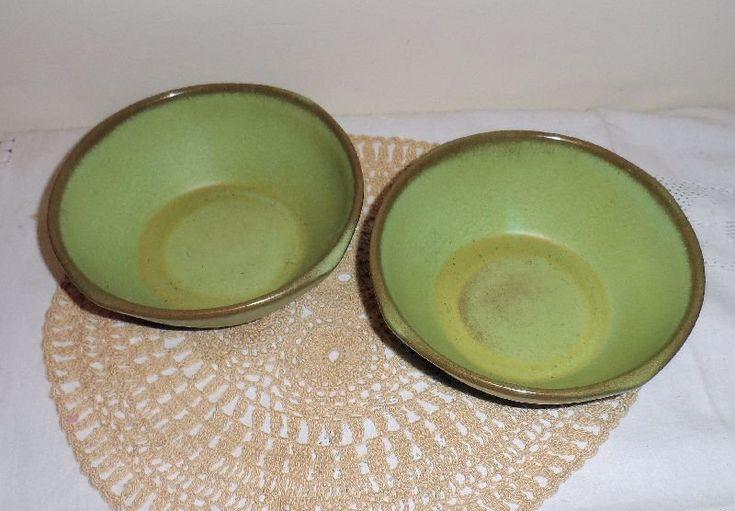 Frankoma Dinnerware Set