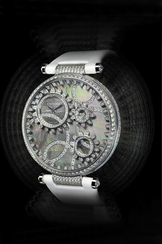 LOVE it #cartier #fashion This is my dream cartier watches-fashion cartier watches!! Click pics for best price ?cartier watches? #watches