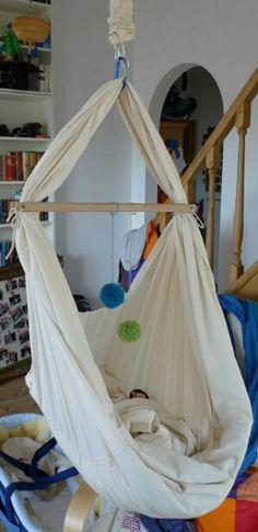 ber ideen zu baby h ngematte auf pinterest. Black Bedroom Furniture Sets. Home Design Ideas