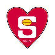 LOVE SANFL FOOTY