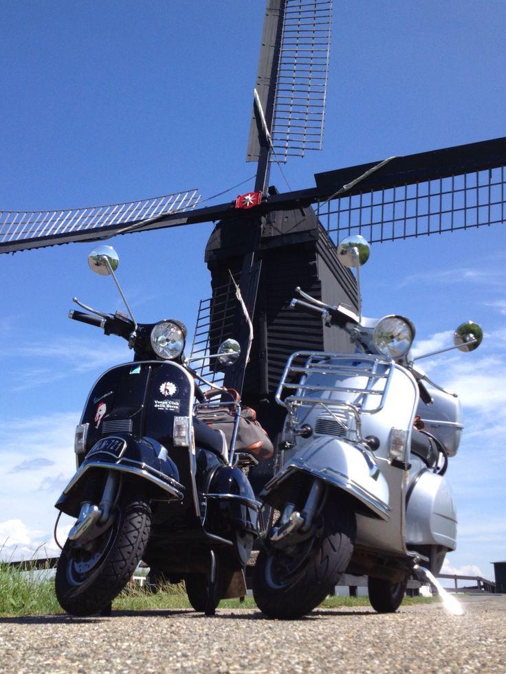 Trip Amsterdam