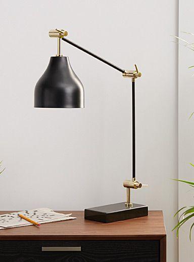 17 meilleures id es propos de accents de chambre dor s sur pinterest des - Lampe au dessus d une table ...