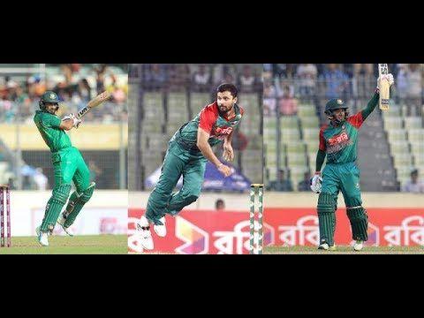 Bangladesh Cricket News 2017