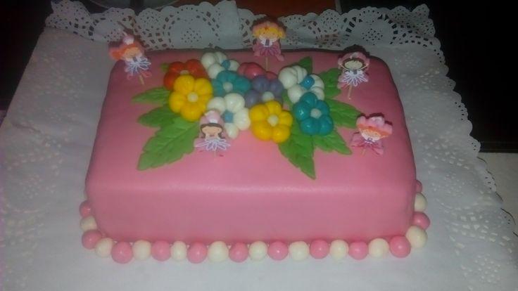 Torta niñita