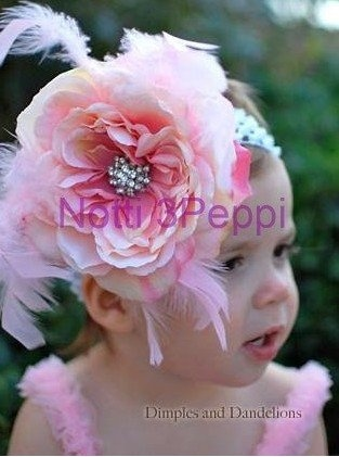 little girl hair accessories - Google Search