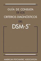 DSM-5. Guia de Consulta en español (pdf)