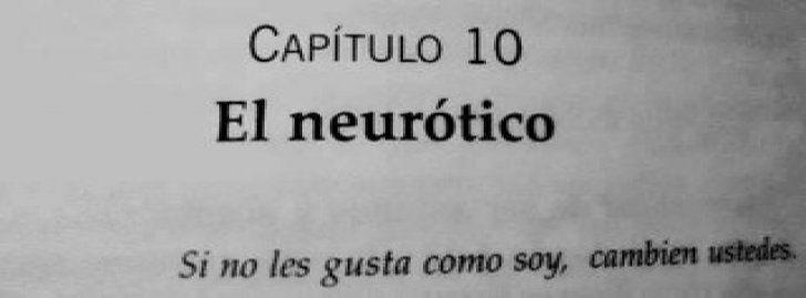 El Neurotico Portadas para Facebook - Portadas para Facebook , Imágenes para Facebook , Portadas Timeline frases para facebook Portadas.biz