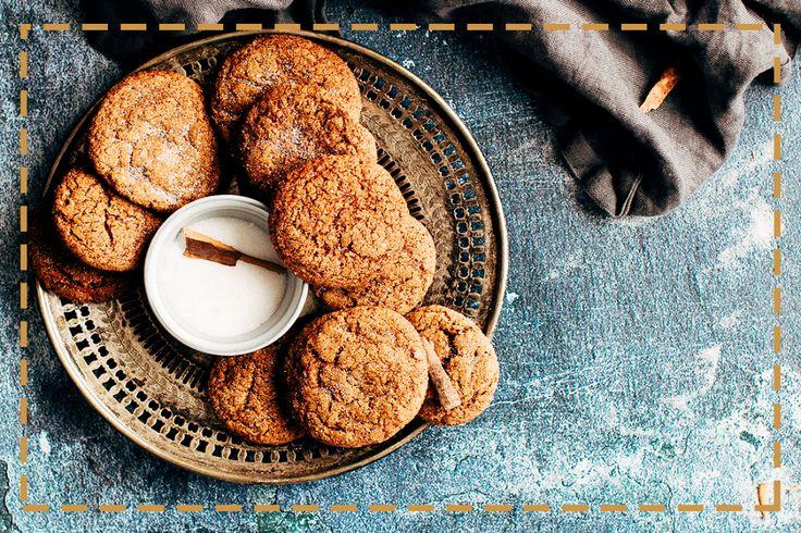Słodka przekąska na diecie? Sprawdźcie te owsiane ciasteczka bez cukru! http://www.mamalife.pl/szybko-i-zdrowo-ciasteczka-owsiane-fit-bez-cukru/