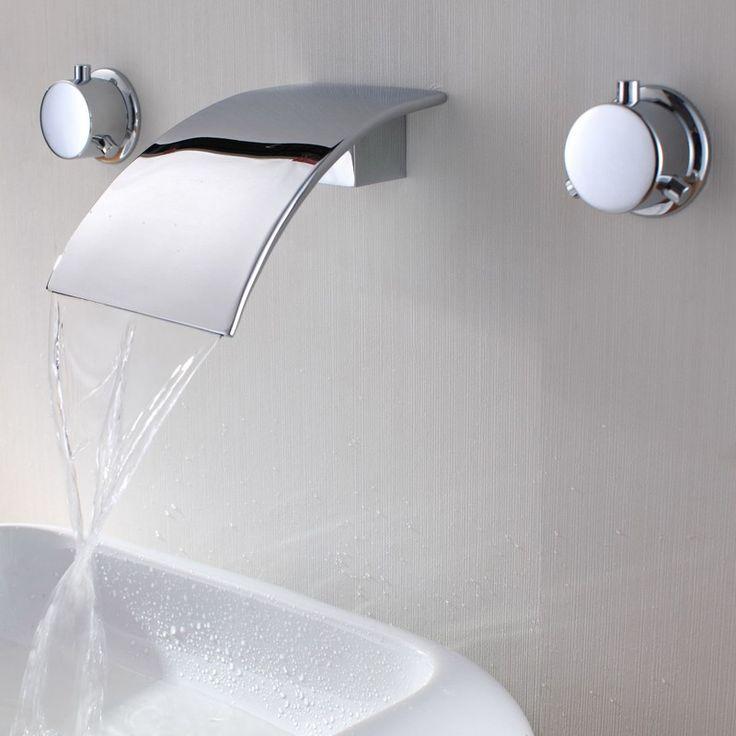 Best 25+ Bathroom mixer taps ideas on Pinterest | Mixer tap ideas ...