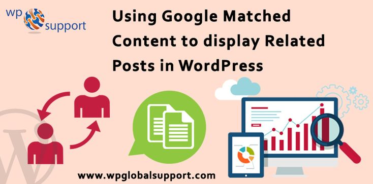 Today's in this tutorial, we will show you how Google Matched Content to display Related Posts in WordPress.Google AdSense is used to display related posts in WordPress.Matched Content is a Google AdSense attribute that lets you show related posts in WordPress while also make money by showing ads alongside.Helps you to drive more traffic to your website. For more information  Visit:  https://www.wpglobalsupport.com/wordpress-help/