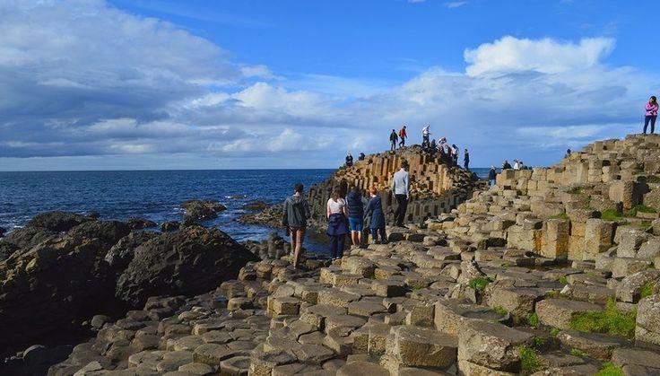 Causeway Coastal Route: tra le meraviglie dell'Irlanda del Nord
