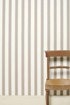 papier peint rayures Farrow and Ball Block Print Stripe
