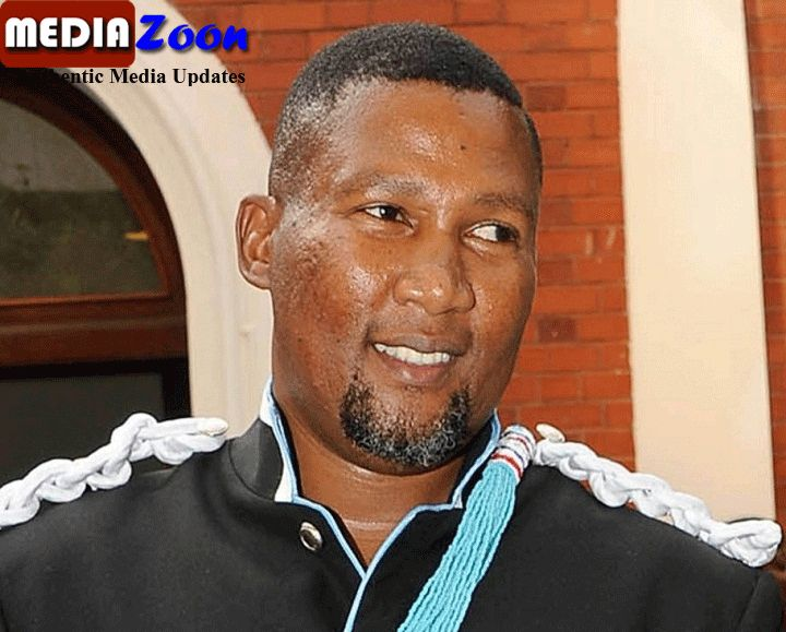Latest news, South African hero Nelson Mandela grandfather Mandla Mandela said that Pakistan is very pleased to come.It is a desire that South Africa......