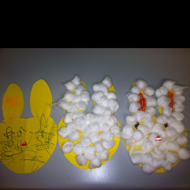 11 best easter images on pinterest ancient art old art and 5 year super easy easter craft for 1 3 and 7 year olds no negle Gallery