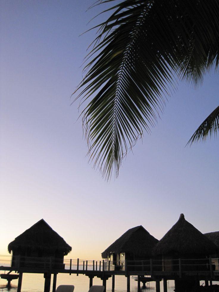 Moorea Pearl Resort and Spa à Maharepa