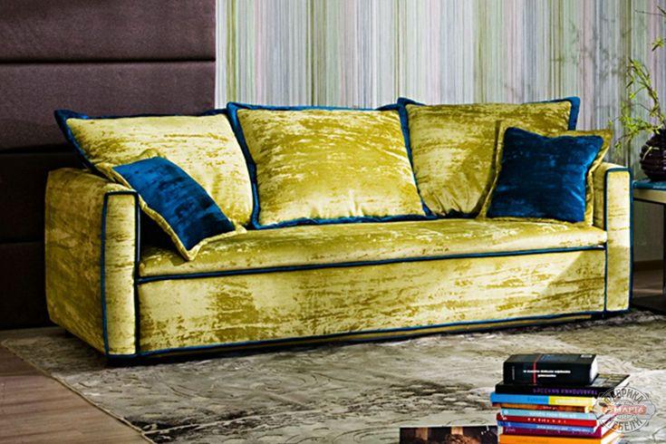 Прямой диван Сохо 8 Марта   Купить диваны прямые в Москве в интернет-магазине по цене производителя
