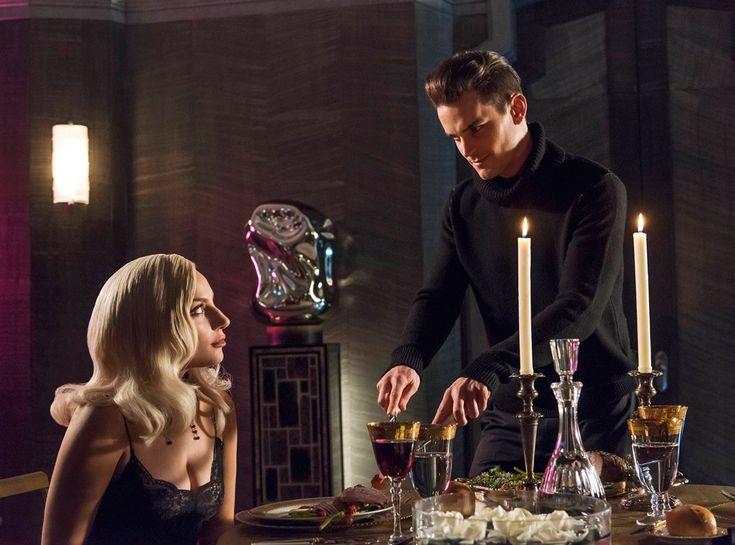 American Horror Story: Hotel, Lady Gaga, Matt Bomer