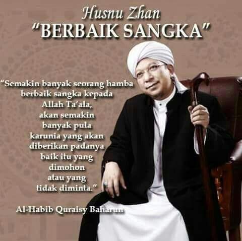 Habib Quraisy Baharun